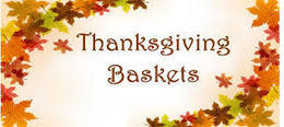 St. Vincent de Paul Thanksgiving Basket Packing, Gym (Stanley Centre)