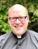 A Message from Father Mark - March 24, 2020