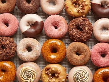 October 27: Donuts Are Coming Back This Weekend!