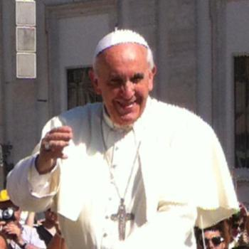 October 14: Read Pope Francis' Latest Encyclical
