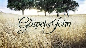 December 3: Virtual Bible Study on the Gospel of John Continues Tomorrow Evening at 6 pm