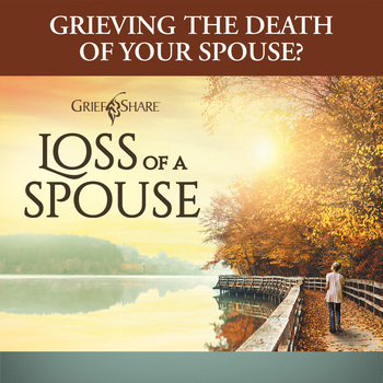 "December 15: ""Loss of a Spouse"" Workshop on January 7, 2021"