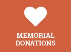 December 13: You Can Now Make Memorial Donations Online