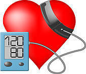 Blood Pressure Checks, MH