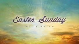 8:00 am Easter Sunday Mass Online