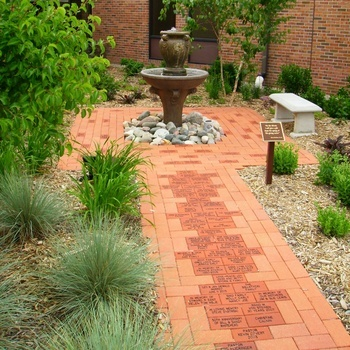 May 19: Support Our Parish by Buying a Brick!