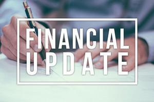 January 29: Parish Semi-Annual Financial Report Now Available