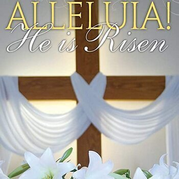 April 3: Holy Saturday and Easter Sunday Reminders and Schedule Changes