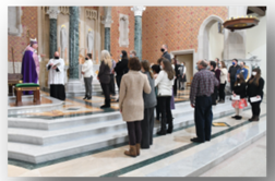 March 31: Do You Know the Difference Between Catechumens and Candidates?