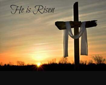 April 4: A Message from Father Mark on this Easter Sunday