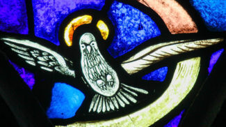 May 25: Learn More about the Seven Gifts of the Holy Spirit