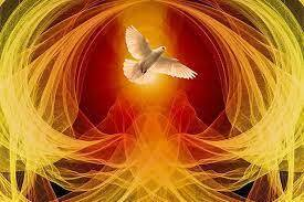 May 18: This Coming Sunday is Pentecost Sunday!