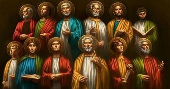 June 22: Would You Like to Learn More About the Twelve Apostles?