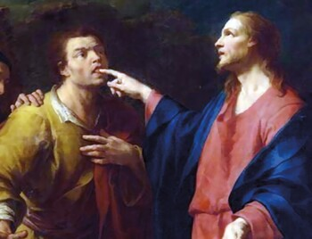 September 3: A Reflection on This Sunday's Gospel Reading