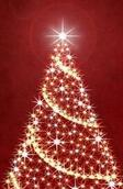 Christmas Tree Lighting: NEW Time & Now on Facebook