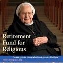 Retirement Fund for Religious - Give to those who have given a lifetime