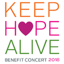Keep Hope Alive Concert to Benefit Immigrant Justice