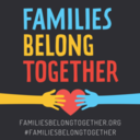 Rally to protest the separation of children from parents