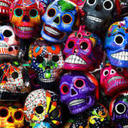 """""""Day of the Dead"""" - A Celebration for All Children"""