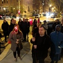 Parishioners take part in Holy Thursday tradition