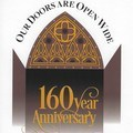 160th Anniversary Events for December
