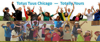 Totus Tuus Chicago - Summer Youth Program