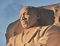 Register now for the MLK Faith In Action Assembly