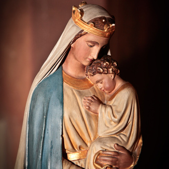 Mass - Feast of Mary, Mother of God