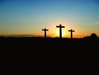 Good Friday - Liturgy of the Lord's Passion