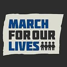 March for our Lives Prayer Service