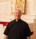Happy Anniversary, Father Mike!