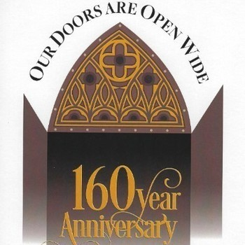 160th anniversary concludes with special Mass