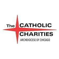 Thanks from Catholic Charities
