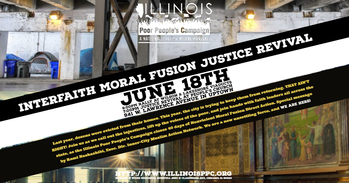 Interfaith Moral Fusion Justice Revival