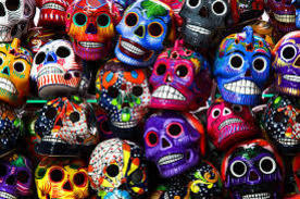 """Day of the Dead"" - A Celebration for All Children"
