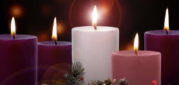 Advent Discussion & Reflection