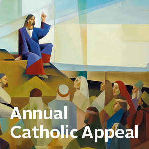 2018 Annual Catholic Appeal Rebate