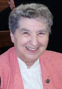 Sr. Pat appointed to Catholic Charities Board