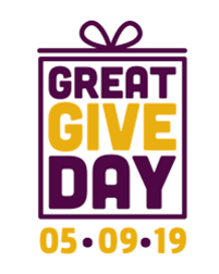 Great Give Day!