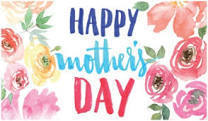 Happy Mothers' Day! Help support Catholic Charities