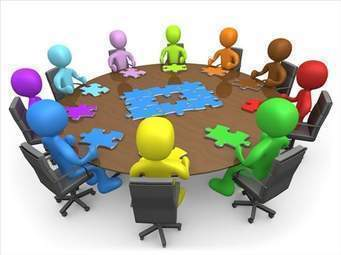 Transition Team Meeting