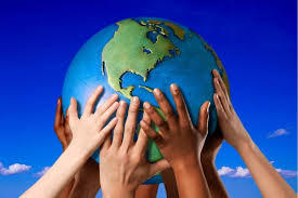 Praying Together for the Healing of Our Planet