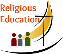 Religious Education Classes Begin!