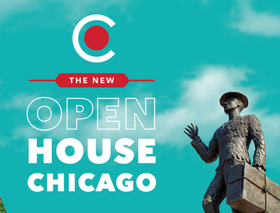 Open House Chicago visits Holy Family & St. Ignatius