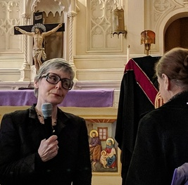 Skerrett's history of SICP featured by Archdiocese