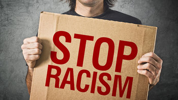Confronting Racism: Transforming Words into Action