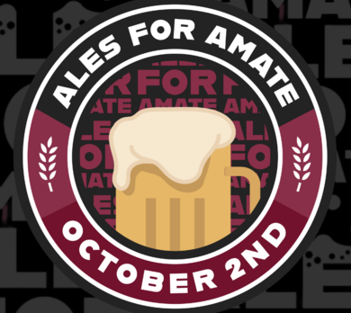 7th Annual Ales for Amate