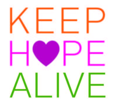 Keep Hope Alive Benefit 2020