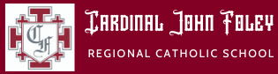Cardinal John Foley Regional Catholic School