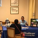 Place Dubourg Health Fair